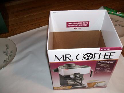 box bin 2