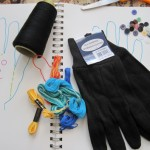 glove bunny supplies